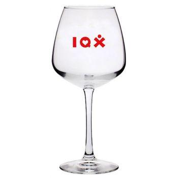 Vina Diamond Balloon Wine Glass- 18.25 oz.