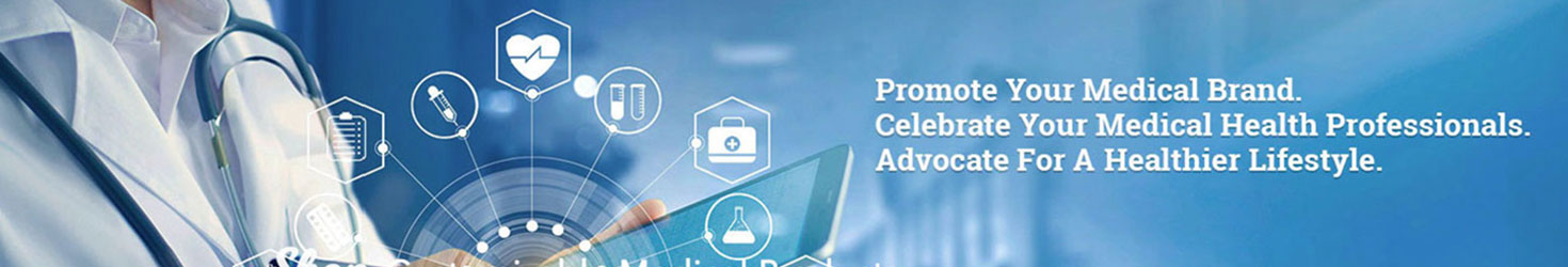 Personalized Medical Promotional Products