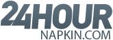 24HourNapkin.Com