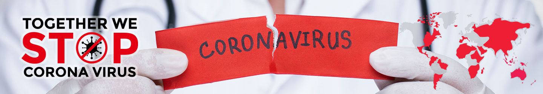 Coronavirus - Fight To Flatten The Curve