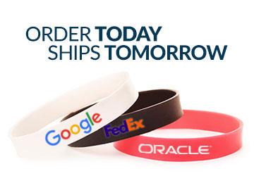 Order Today - Ship Tomorrow